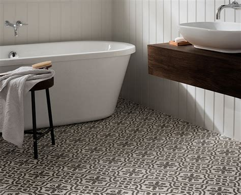 brilliant bathroom floor tile ideas trends style