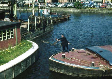 thames lock brentford susan brent at thames lock brentford 1973