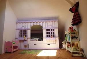 lit cabane mini house pour et gar 231 on abramacabane