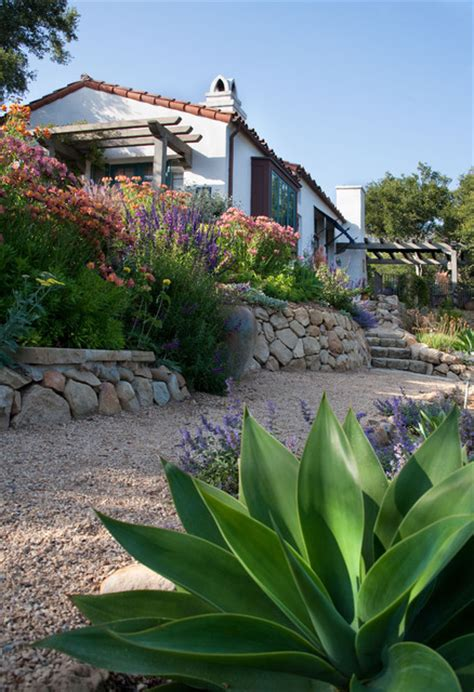 Landscape Supply Santa Barbara Houzz Home Design Decorating And Remodeling Ideas And