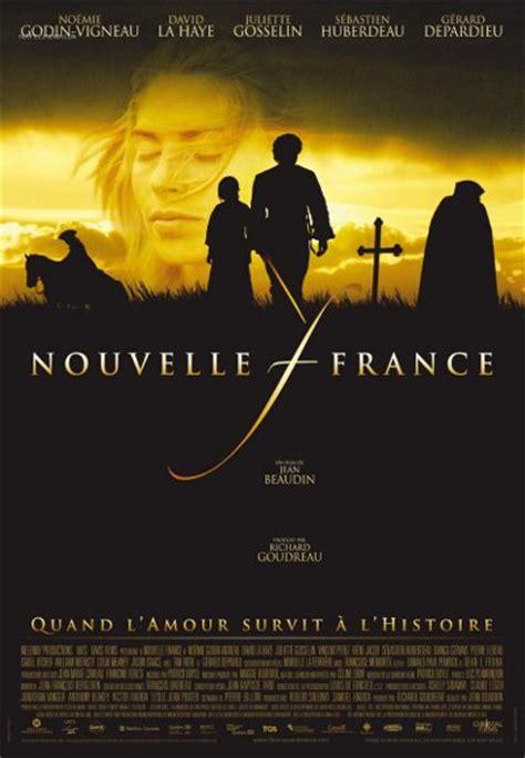 film quebecois nouvelle france film jean beaudin films du qu 233 bec