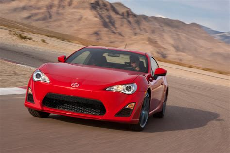 2013 Scion Frs Hp by Scion Fr S Convertible For 2014 Model Year Autotribute