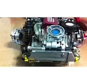 Rc Art CE RX Front Motor Conversion Update 07 23  Doovi