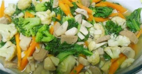 resep membuat capcay seafood enak cepat praktis http resep capcay kuah http resep4 blogspot com 2014 08 resep