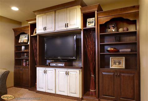Living Room Cabinet In The Philippines Showplace Cabinets Entertainment Center Traditional