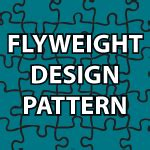 flyweight pattern youtube flyweight design pattern tutorial new think tank