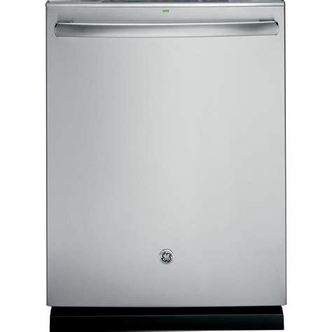 ge adora ge adora top built in tub dishwasher in