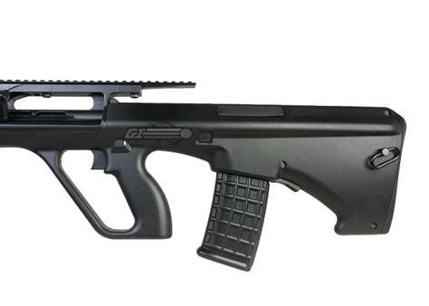 Airsoft Gun Aug A3 Jg Jg0450a Au3g Aug A3 Rifle Aeg Airsoft Gun Black