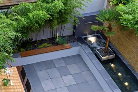 Kitchen Makeovers Melbourne - modern landscaping by amir schlezinger karmatrendz
