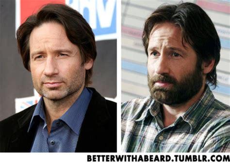 dennis quaid beard better with a beard