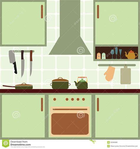 Kitchen Vector Vector Kitchen Stock Vector Image Of Grunge Salt Plate