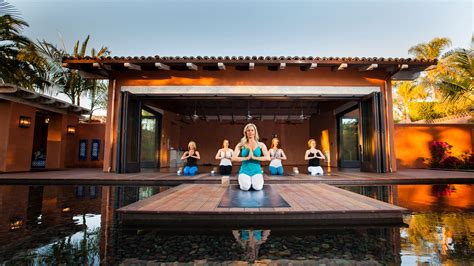 Detox Retreats California by 13 Friendly Resorts For Your Next Vacation Travel