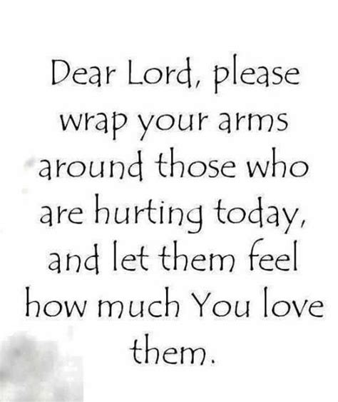 Wrap Your Package Ae Not What You Think At Smile by Dear Lord Wrap Your Arms Around Those Who Are