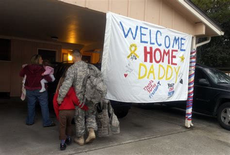 military welcome home decorations military welcome home sign ideas car interior design