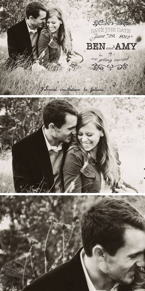 Wedding Announcement Creative by 10 Of The Most Creative Engagement Announcements