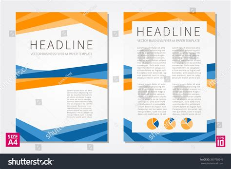 brochure template free printable professional and high quality