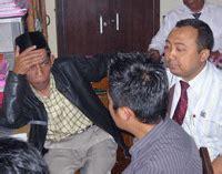 Jaket Reskrim bululawang malang h m thoyib dari mabul siap tuntut