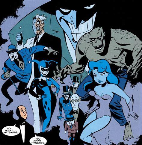 The Adventures Batman And Robin Rogues Gallery 22 besten costume chauffeur bilder auf