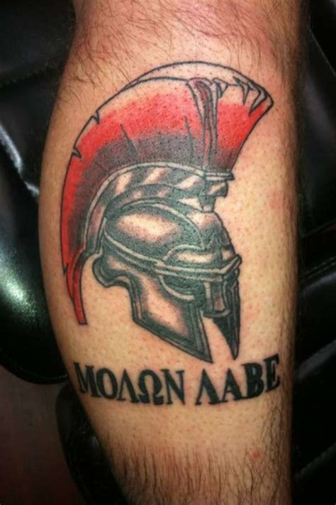 come and take it tattoo molon labe quot come and take them quot
