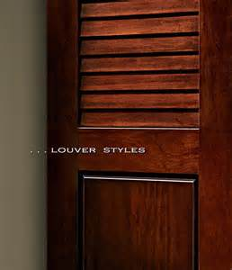 Louver Interior Doors Residential Wood Doors Standard And Custom Styles Interior Doors Louver New Construction