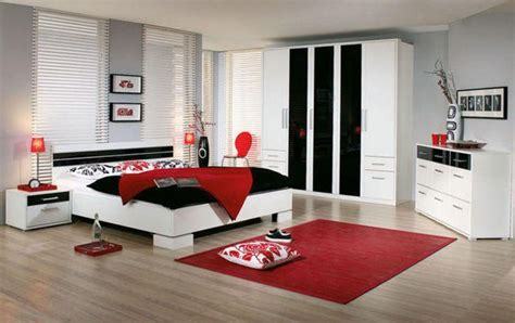 black white and red bedroom ideas red and white rooms design red white black bedroom