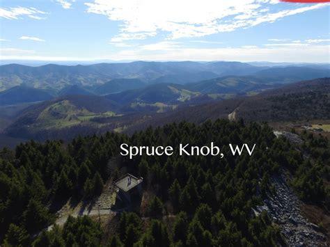Knob Mountain spruce knob mountain wv doggeo