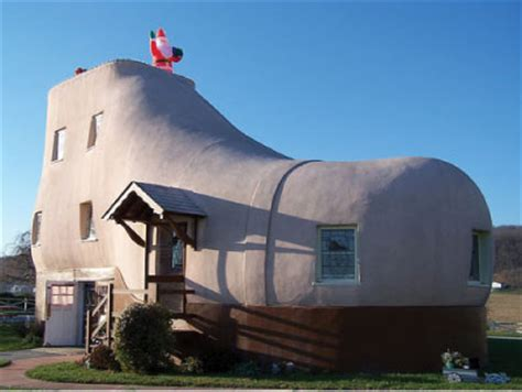 shoe house in pa weird houses matt heafey realtor