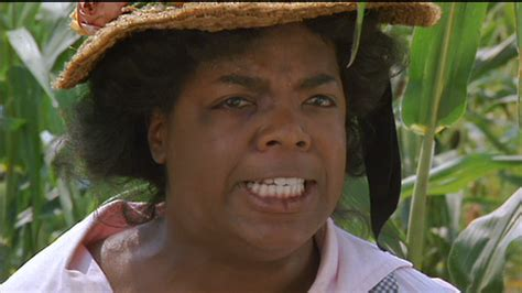 color purple characters oprah i want to believe hit me with your best the color