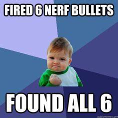 Nerf Meme - 1000 images about funny stuff on pinterest nerf nerf