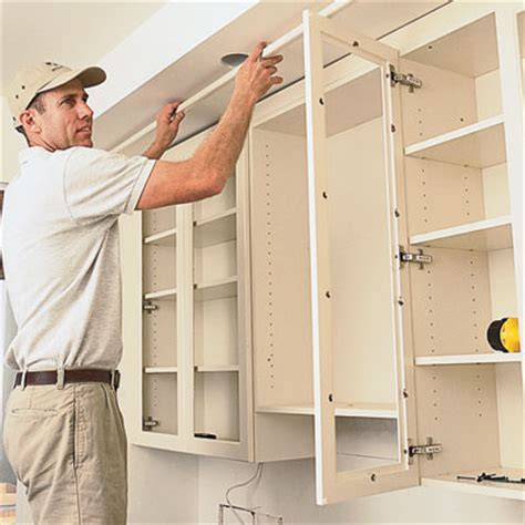 is it hard to install kitchen cabinets cabinets in basements cabinets shelving interior