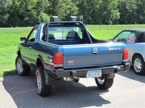 subaru brat for sale craigslist subaru brat for sale