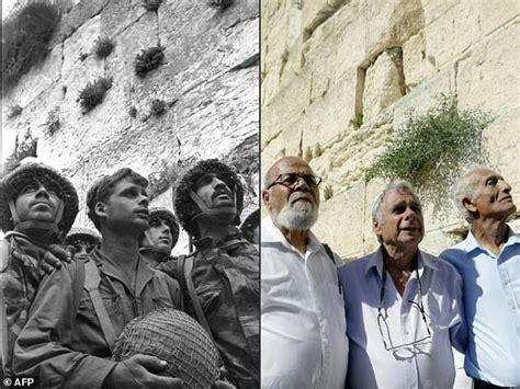 new year date in 1967 definitive israeli 1967 war photo still stirs emotions
