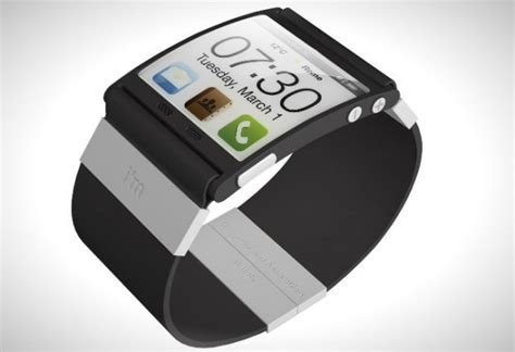 i m gives you android on your wrist connects to
