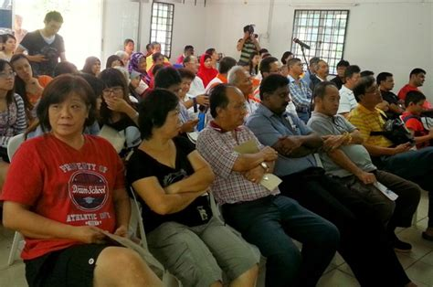 Clut Fulll Pandan Residents Redevelopment Of Pandan Lake Club Will Result