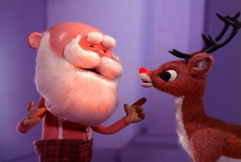 animation monday rudolph the red nosed reindeer 50th