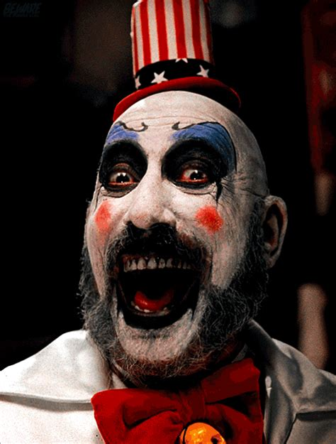 house of a thousand corpses clown the 10 ten creepy clown movies geek girl authority