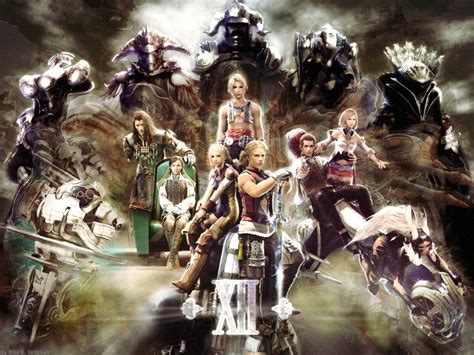 Ps4 Xii The Zodiac Age xii remaster announced for ps4 push square