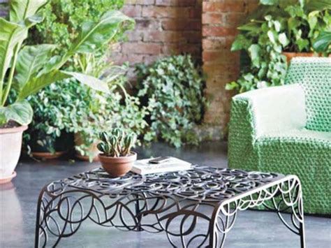 Garden Furniture Decor Two Inspiring Design Ideas Unique Diy Garden Decorations