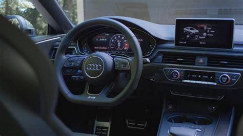audi s5 interior audi s5 sportback interior