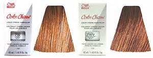 nutmeg hair color wella color charm nutmeg brown hairs