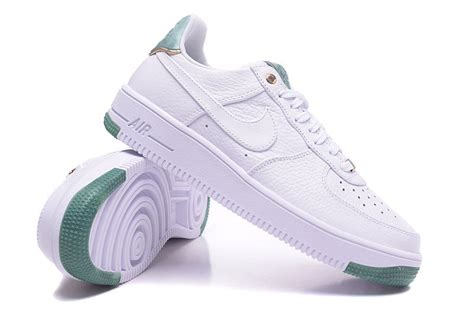 Are Nike Air 1 Comfortable by Comfortable Nike Air 1 Af1 Jade White Green Jade