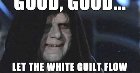 White Guilt Meme - nilevalleypeoples how obama plays upon white guilt