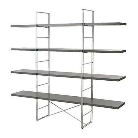for sale ikea enetri shelf in blackbrown redflagdeals