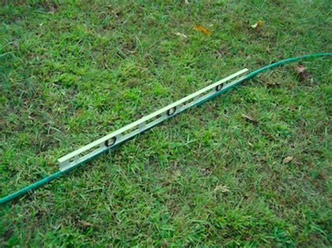 Garden Hose Level Inclined To Garden Farm S Companion Time