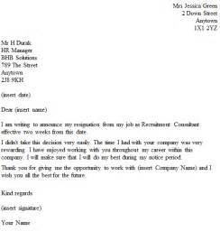 resignation letter format awesome sample resignation