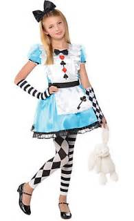 alice in wonderland halloween costume party city top costumes for girls top halloween costumes for kids