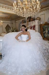 beautiful wedding the most beautiful wedding dresses in the world ywdt dresses trend