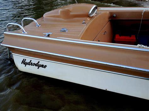 hydrodyne boats hydrodyne 17 custom boat for sale from usa