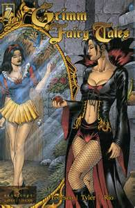 grimm fairy tales covers viewing gallery