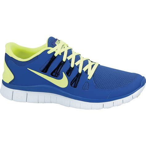 Ssepatu Nike Free 5 0 C1 nike free 5 0 herren blau gelb ebay